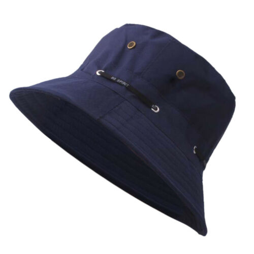Adult Men And Women Cap Fashion Cap Outdoor Sun Hat Travel Casual Pot Bucket Hat