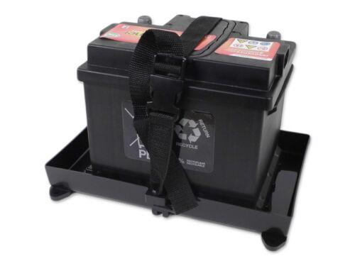 Batteriehalter Batteriebefestigung Batteriehalterung no Batteriekasten 8723