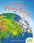 See Inside Planet Earth by Katie Daynes, Alex Frith (Hardback, 2008)