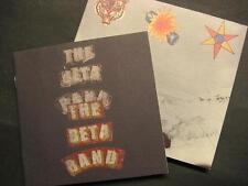 "BETA BAND ""THE THREE EP'S"" - CD - DIGI PACK"