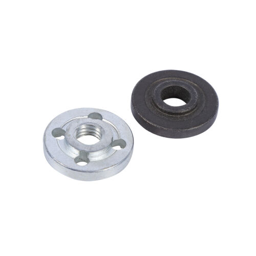2X Replacement Angle Grinder Part Inner Outer Flange Nuts Set for Makita 9523 HG
