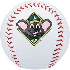 Oakland Athletics Rawlings Mascot Baseball