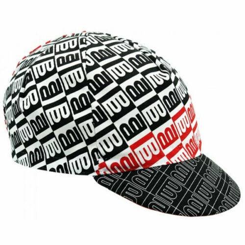 """ONE SIZE NEW Cinelli Columbus /""""Cento/"""" Poly Cotton Cycling Cap"""