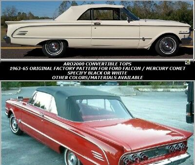 Signet Top 1963-64 Plymouth Valiant