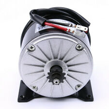 350w Dc 36v Electric Motor For E Scooter Electric Bike Go Kart
