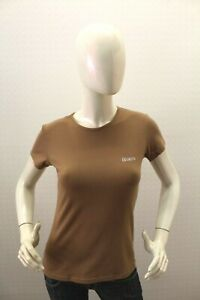 Maglia-GUESS-Donna-Maglietta-T-Shirt-Woman-Taglia-Size-4