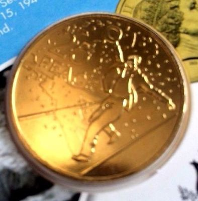 2016 25 CENT ANZAC  KOKODA UNCIRCULATED  NORDIC GOLD AUSTRALIA