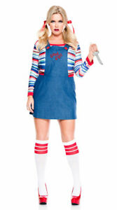 Clearance-Plus-Size-Music-Legs-Chucky-dress-costume-1X-2X-70870Q
