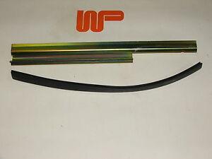 CLASSIC-MINI-DOOR-WINDOW-CHANNEL-METAL-RUNNER-LH-Front-RH-Rear-ALA5747-24A948