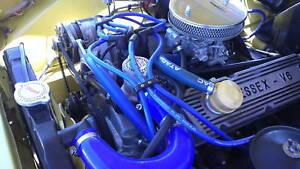 DYNAMO BROSSES 22258 pour LOTUS MK VII Ford l00E ENG 1957-60 remplacer Lucas 227305