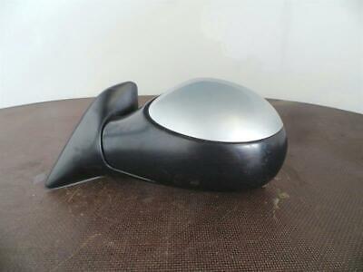 Citroen Xsara Picasso 2000-2010 Black Door Wing Mirror Cover N//S Passenger Left