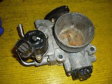 02 03 04 05 06 07 Mitsubishi Lancer Throttle Body w/cruise cont OEM 2.0 2.0L