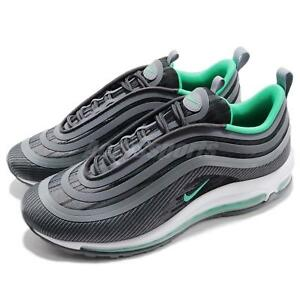 premium selection 59590 26aa2 Image is loading Nike-Air-Max-97-UL-17-Anthracite-Menta-