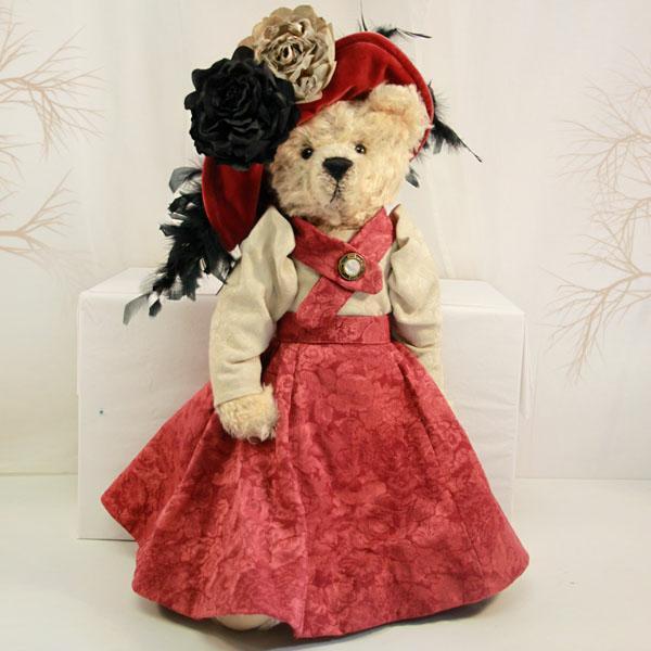 Victoria Louise by women Mae Hinkelman   Bainbridge Bears   Cooperstown Bears