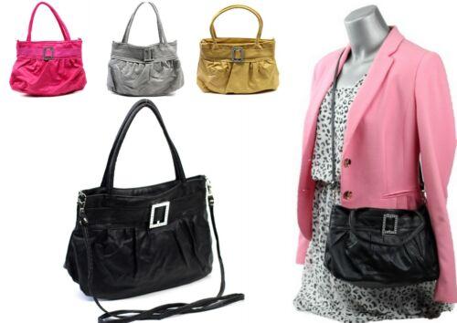 kleine Damen Handtasche Strass Optik kleine Handtasche Clutch Abendtasche  NEU