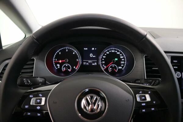 VW Golf Sportsvan 1,6 TDi 115 Comfortline DSG billede 3