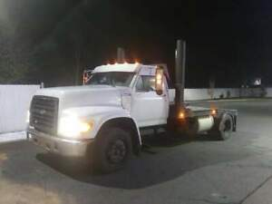 1995 Ford F 800