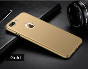iPhone-X-XS-pc-hard-back-case-Gold