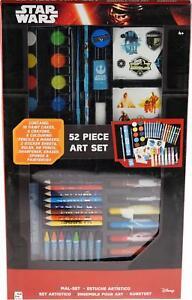 Star-Wars-52-Piece-MEGA-Art-Colouring-Box-Case-Gift-Set