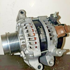 Toyota-RAV4-L4-2-5Liter-Alternator-2019-OEM-Reman-By-RR-Alternator