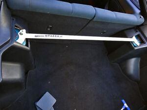 Rear-upper-Strut-Bar-Brace-for-TOYOTA-Celica-VI-GT-ST205-ST202-made-in-Poland
