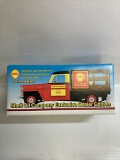 CROWN GAS OIL 1953 53 JEEP WILLYS STAKE BED DELIVERY TRUCK STOCK #75504 C