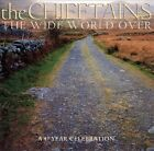 The Wide World Over: A 40 Year Celebration by The Chieftains (CD, Mar-2002, RCA)