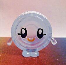 Moshi Monsters Winter Wonderland #11 PENNY Blue Moshling Mini Figure Mint OOP