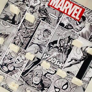 Vitrine-cadre-pour-Lego-Marvel-Super-heros-Avengers-Minifigures-no-figures