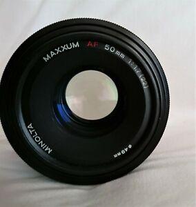 Minolta-AF-50mm-f-1-7-prime-lens-Minolta-Sony-Alpha-A-Mount