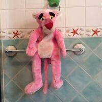 Pink Panther Plush Brand