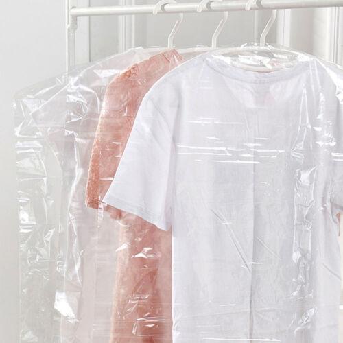 20x Staubabdeckungs-Speicher-Organisator-Beutel-Kleiderschrank-hängende Kleidung