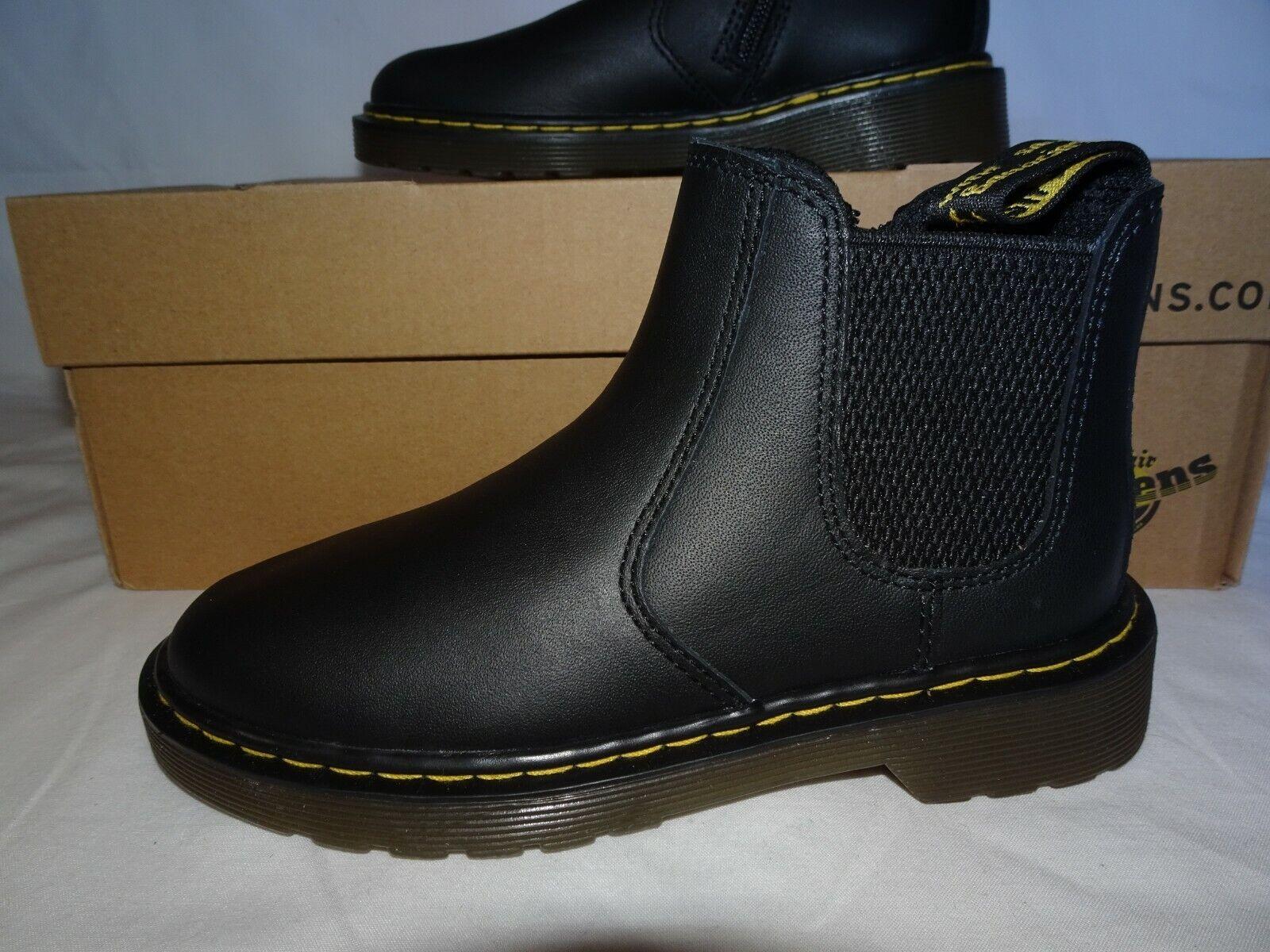 Dr Martens Jadon Unisex Leather Matt