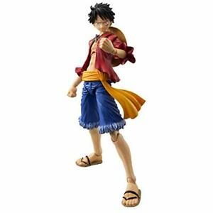 Details About Variable Action Heroes One Piece Monkey D Luffy Action Figure W Tracking New
