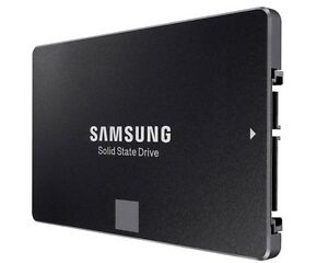 "250GB Samsung 860 EVO SSD 6,3cm (2,5"") MZ-76E250E"