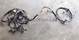 new holland t7 series tractor cab roof wiring harness. Black Bedroom Furniture Sets. Home Design Ideas