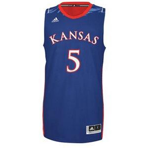 sports shoes b4059 3e92f Details about Kansas Jayhawks Jeff Withey camo basketball jersey NCAA NWT  KU Rock Chalk