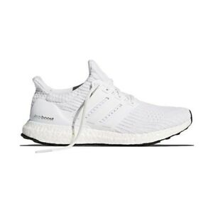 bf3c9453f10f Size 11 Adidas Ultra boost 4.0 White Running Shoe Mens DS BB6168 ...