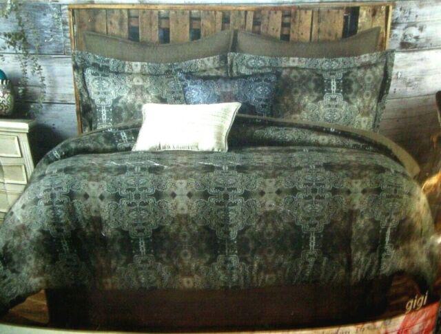 Tracy Porter Skye Reversible Comforter, Tracy Porter Bedding King Size