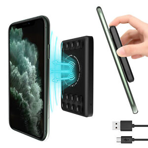 Portable-Mini-Power-Bank-Qi-Wireless-Charging-Battery-Phone-Charger-Type-C-2-USB