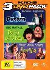 a Simple Wish Casper Drop Dead Fred DVD R4