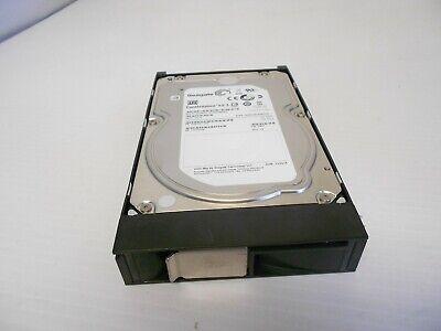 "Hitachi 0B26013 with Tray Isilon S200 600GB 10K 2.5/"" SAS Hard Drive EMC"