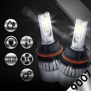XENTEC-LED-HID-Headlight-kit-9007-HB5-White-for-2003-2004-Mercury-Marauder