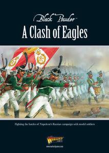 A-Clash-Von-Eagles-Warlord-Games-Schwarz-Pulver