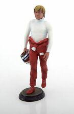 1:18 Le Mans Miniatures Figur Ferrari Constructor  Mauro Forghieri