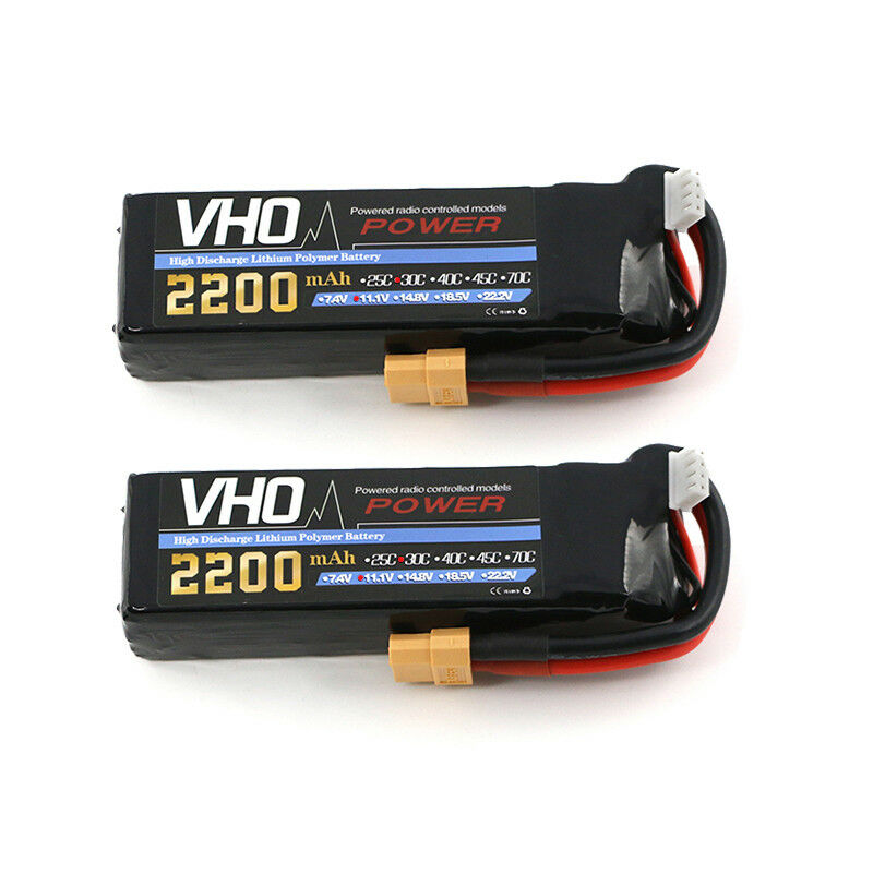 X2 RC lipo battery 11.1v 2200mAh 30C 3s XT60 JST JST JST T RC airplane battery car drone 6b4b7f