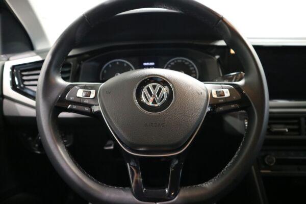 VW Polo 1,0 TSi 95 Comfortline DSG billede 3