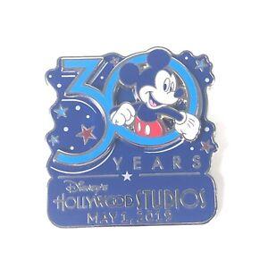 Disney-s-Hollywood-Studios-30th-Anniversary-Mickey-Mouse-Disney-Pin