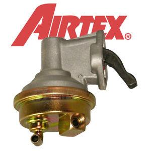 Mechanical Fuel Pump Airtex 40987