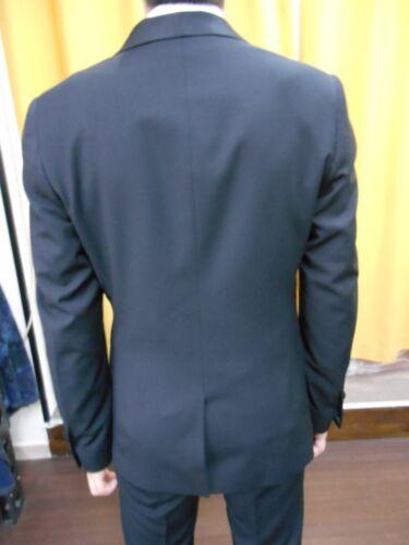 Nero Giacca Slim Uomo 9000 Morato Antony Abito Elegante Avvitata Da Mmja00274 BqT8wFBr
